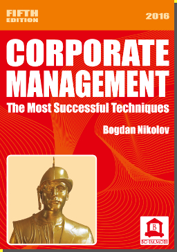 Corporate Management - The Most Successful Techniques